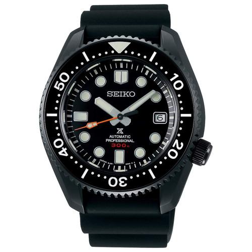 Seiko Prospex MM300 Limited Black Series SBDX033