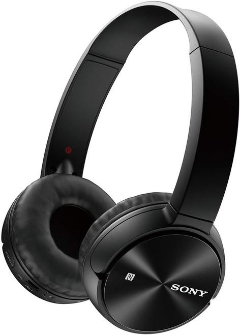 Sony Wireless Stereo Headset MDR-ZX330BT