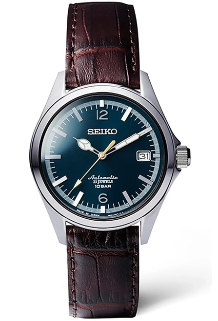 Seiko TiCTAC 35th Anniversary SZSB021 Limited
