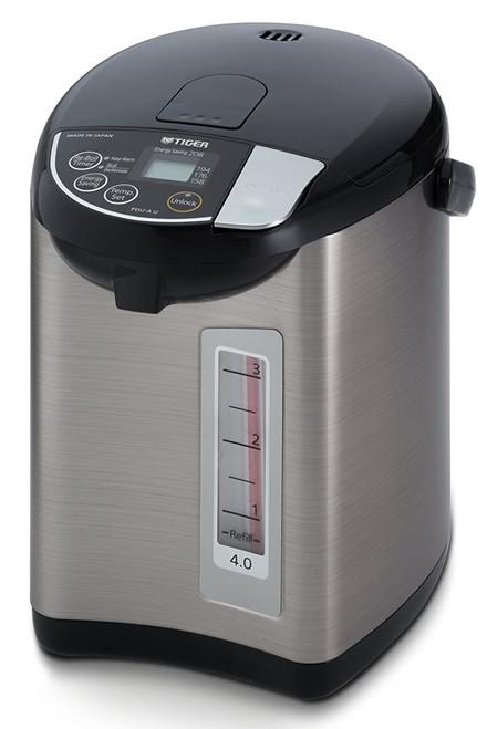Tiger Electric Water Kettle Boiler PDU-A40W (4.0L)