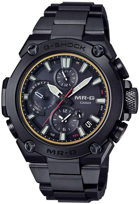 G-Shock MRG-B1000B-1AJR Radio Wave Bluetooth