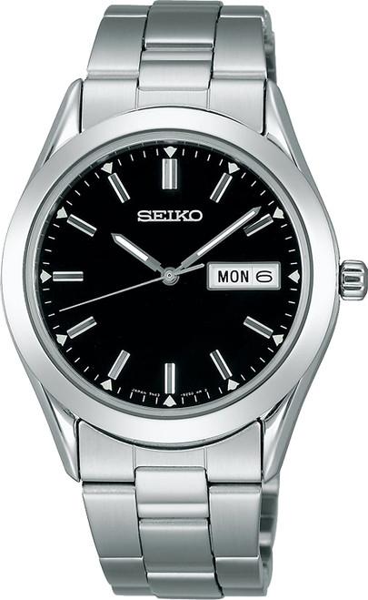 Seiko Spirit Quartz SCDC085 Men's Watch
