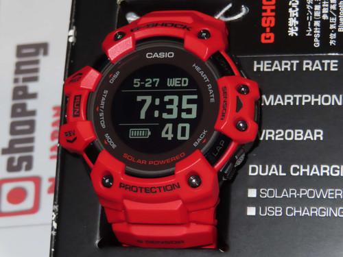 G-SQUAD Red GBD-H1000-4JR