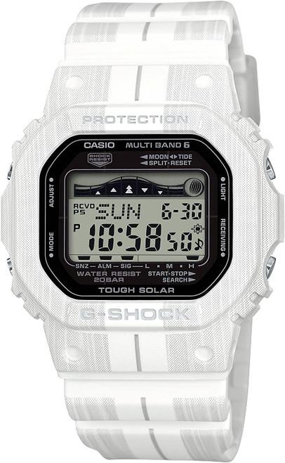 Casio G-LIDE White GWX-5600WA-7JF