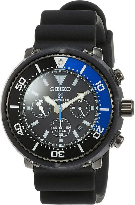 Seiko Prospex Chronograph Dive Watch SBDL045