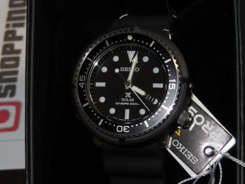 Seiko Prospex Solar Diver STBR007