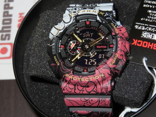 One Piece GA-110JOP