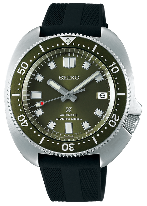 "Seiko Reissue 6105 ""Captain Willard"" SBDC111 / SPB153"