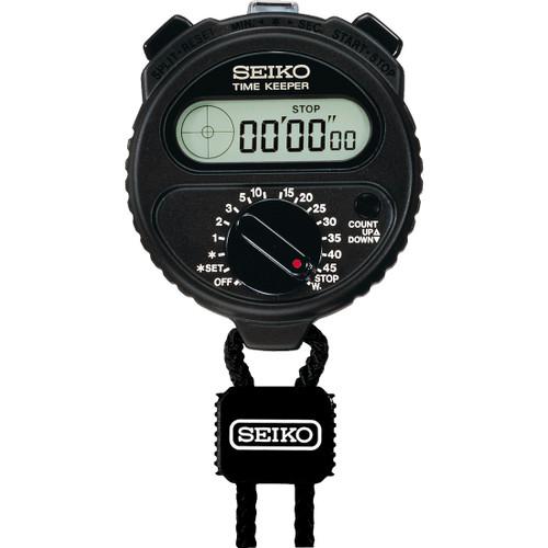 Seiko Game Timer S321 Analog Stopwatch