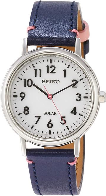 Seiko JDM Selection Solar STPX071