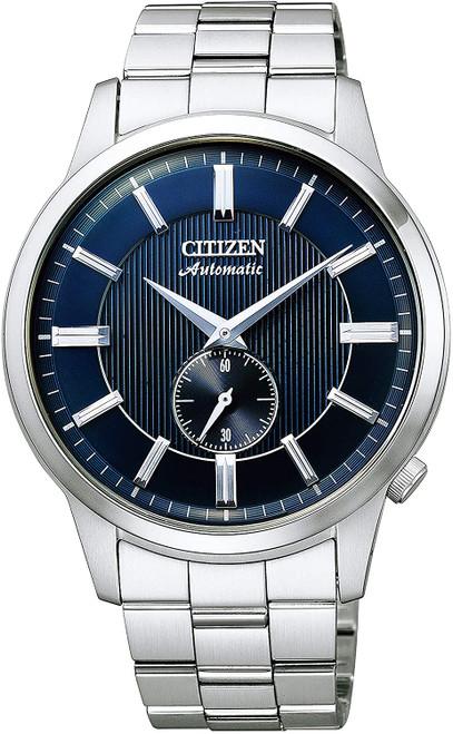 Citizen Mechanical Blue Dial Classical Line NK5000-98L