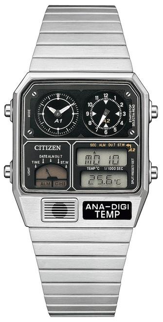 Citizen Ana-Digi Classic Reproduction JG2101-78E