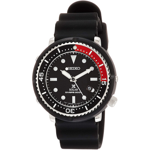 Seiko Prospex Solar Diver Lowercase Limited STBR009