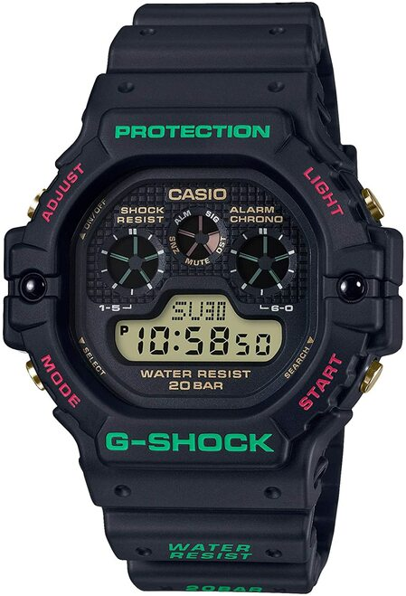 G-Shock Retro 1990s Digital Three Eyes DW-5900TH-1JF