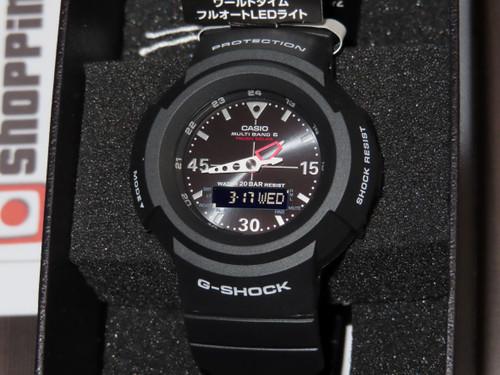 G-Shock Origin AWG-M520-1AJF Solar Multi Band 6