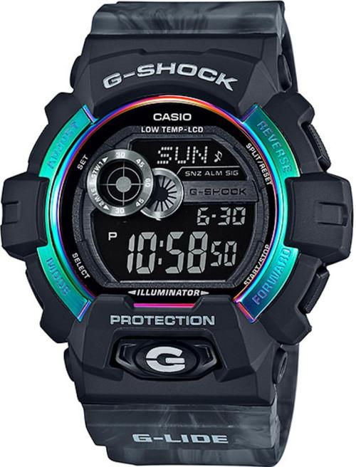 G-shock G-LIDE Aurora Light Color GLS-8900AR-1JF