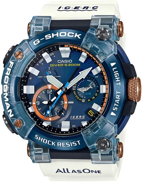 Frogman GWF-A1000K-2AJR Love The Sea And The Earth