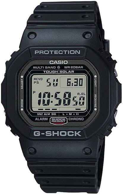 Casio G-Shock Origin GW-5000-1JF Atomic
