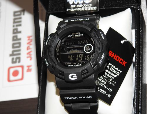 GW-9110BW-1JF