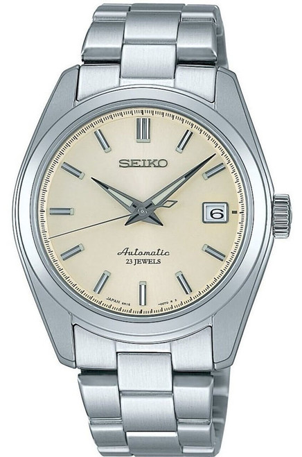 Seiko SARB035 Mechanical Automatic