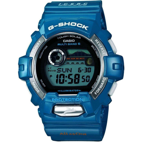 Casio G-shock GWX-8900K-3JR Love The Sea And The Earth