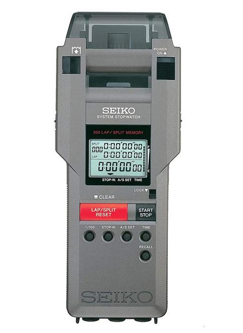Seiko S149 Integrated Printer Stopwatch