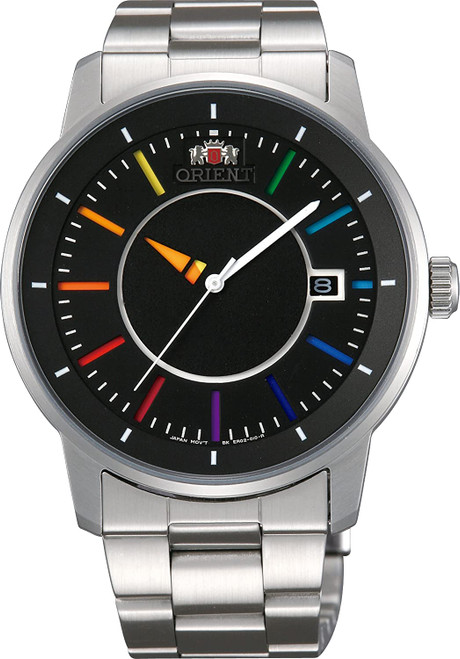 Orient DISK Smart and Stylish WV0761ER