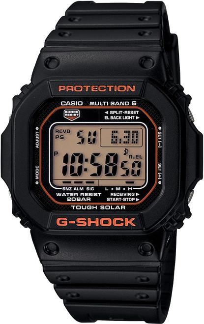 Casio G-Shock Origin GW-M5610R-1JF Atomic