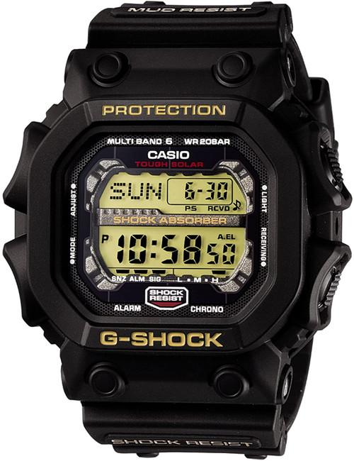 Casio G-Shock GXW-56-1BJF GX Series Multiband 6