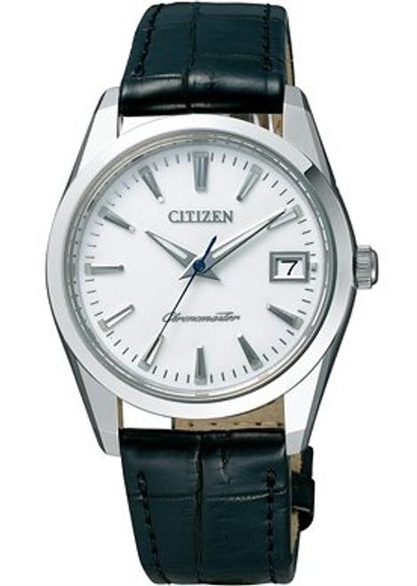 Citizen CTQ57-0934 Chronomaster Leather
