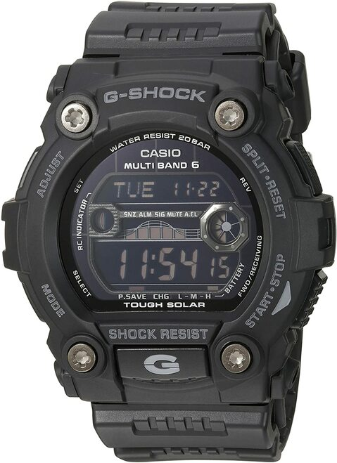 Casio G-Shock GW-7900B-1JF Tough Solar Radio