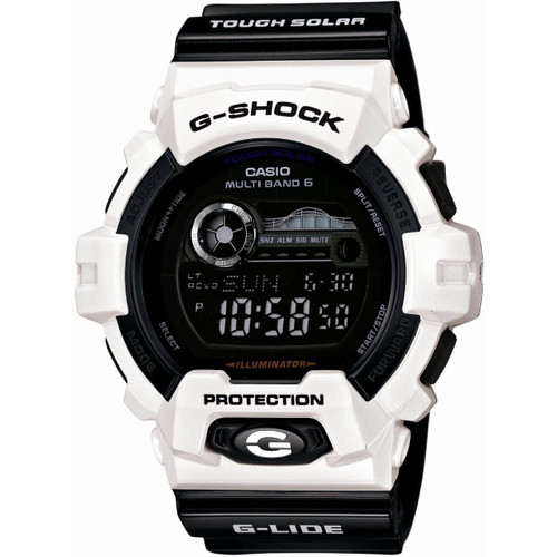 Resin Casio G-shock G-LIDE Watch