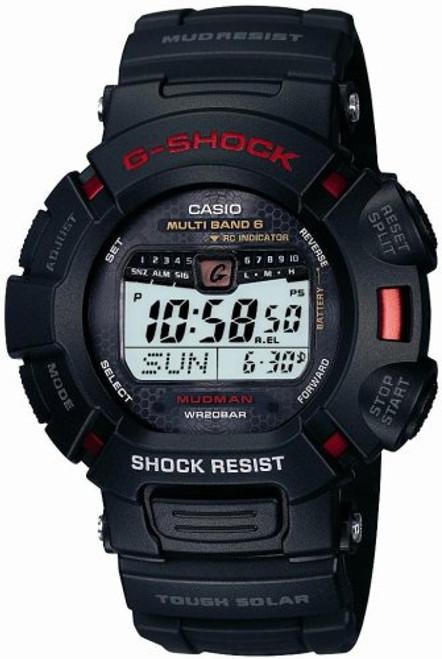 G-Shock Mudman RS GW-9010-1JF
