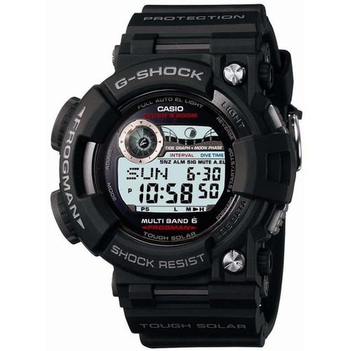 Casio G-Shock GWF-1000-1JF Frogman