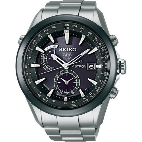 Seiko Astron SAST003G High Intensity Titanium (SAST003)