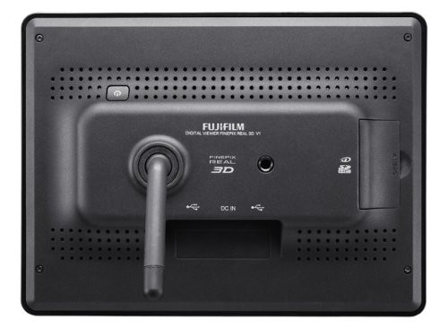 Fujifilm FinePix REAL 3D V1 Viewer