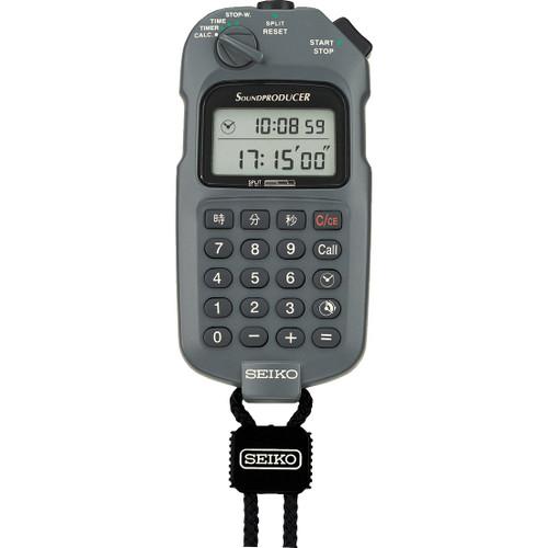 Seiko S351 Stopwatch Multi-Media Producer