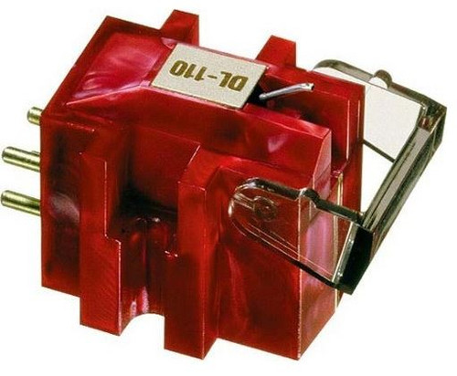 Denon DL-110 High Output MC Cartridge