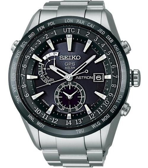 Seiko Astron SAST021G Solar GPS (SAST021)