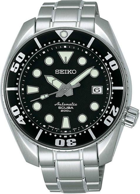 Seiko Prospex Scuba SBDC001 Sumo Diver