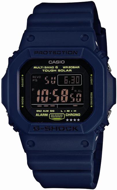 G-Shock Classic GW-M5610NV-2JF