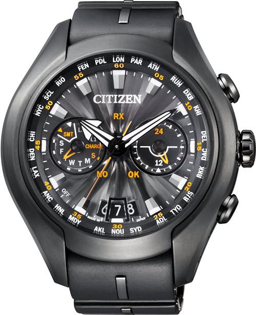 Citizen SATELLITE WAVE AIR Promaster CC1075-05E