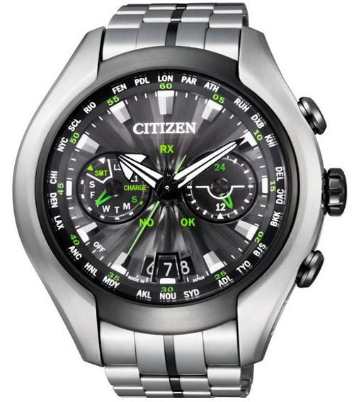 Citizen SATELLITE WAVE AIR Promaster CC1054-56E