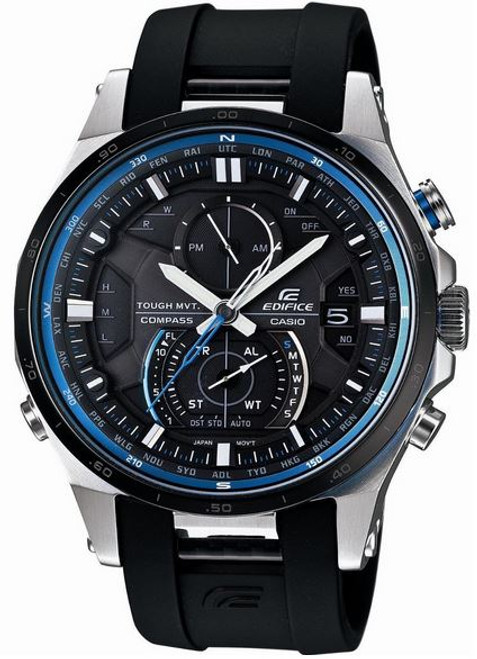 Casio Edifice EQW-A1200B-1AJF