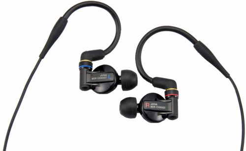 Sony MDR-EX800ST Inner Ear Monitor Driver Pro Studio