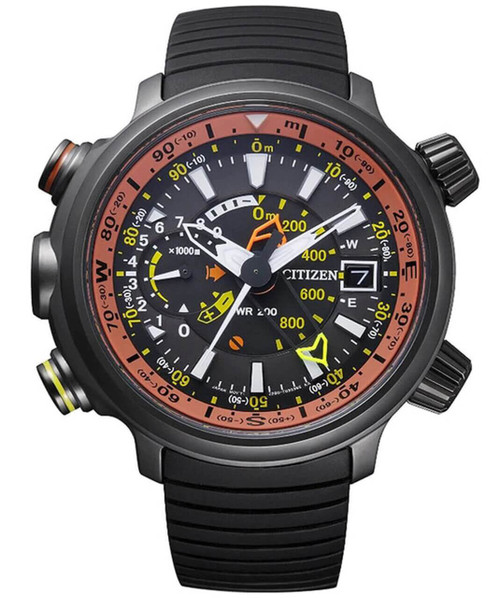 Citizen Promaster Land BN4026-09F Alticchron