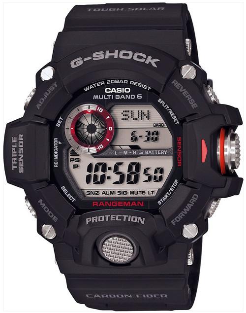 Casio G-Shock Rangeman GW-9400J-1JF