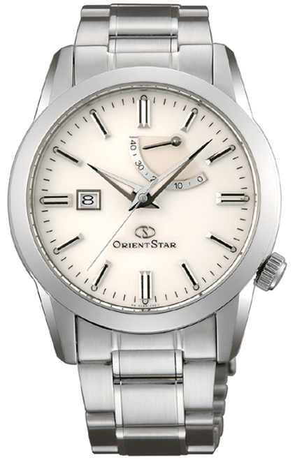 Orient Star WZ0081EL Classic Automatic