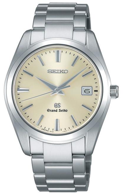 Grand Seiko SBGX063 Quartz