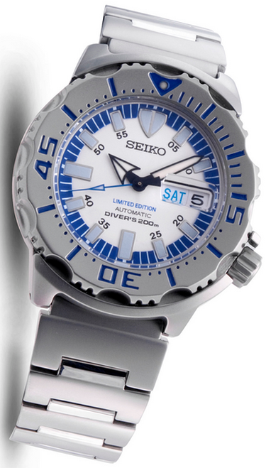 Seiko Snow Monster SKZ331K1